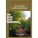 Chemin du Mont Saint Michel