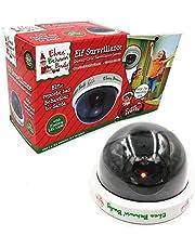 Elf Surveillance Santa Camera - Dummy CCTV Camera