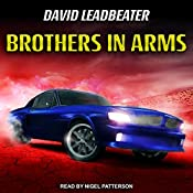Brothers in Arms: Matt Drake Series, Book 5 | David Leadbeater