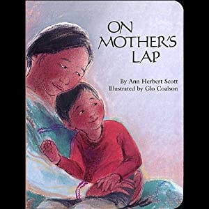 On Mother's Lap Audiobook