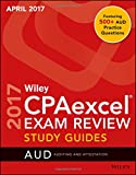 Wiley CPAexcel Exam Review April 2017 Study