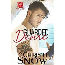 Guarded Desire (NM Protectors Book 1)
