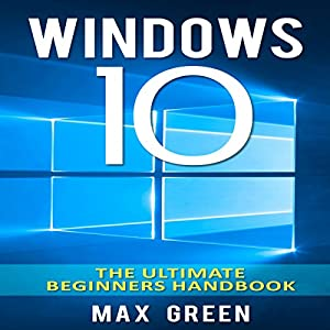 Windows 10 Audiobook