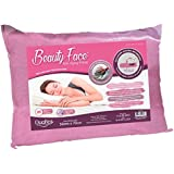 Travesseiro Anti Rugas Beaty Face Pillow Duoflex