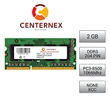 2GB RAM Memory for Apple Mac mini 2.66GHz Intel Core 2 Duo (DDR3 Late 2009) (DDR38500) Desktop Memory Upgrade by US Seller