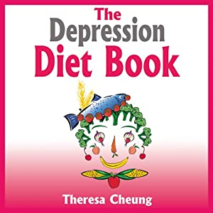 The Depression Diet Book Hörbuch