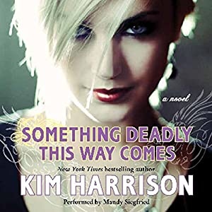 Something Deadly This Way Comes Audiobook