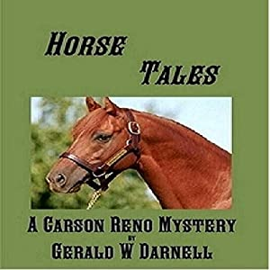 Horse Tales Audiobook