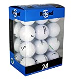 Reload Recycled Golf Balls (24-Pack) of Nike Golf