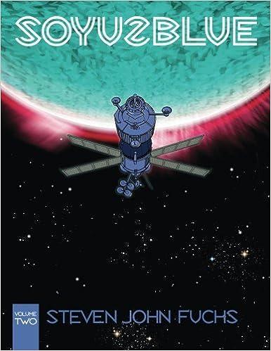 Soyuz Blue, Volume Three