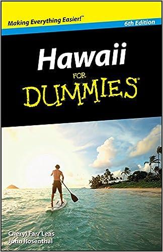 Dummies pdf for hawaii