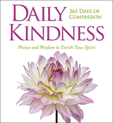 Always Kindness: 365 Days of Compassion