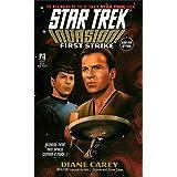 First Strike: Invasion! #1 (Star Trek: The Original Series)