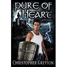 PURE OF HEART An Epic Fantasy