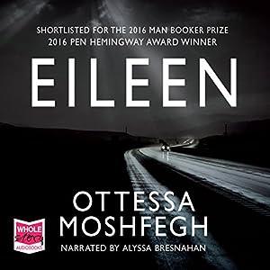 Eileen Audiobook
