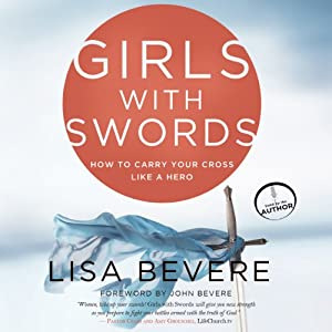 Girls with Swords Audiobook