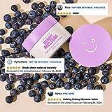 I DEW CARE Berry Melting | Makeup Remover Cleansing Balm | Korean Skincare, Vegan, Cruelty-free, Gluten-free, Paraben-free