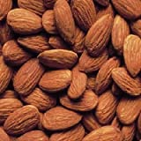 Nuts Almonds (1x5LB )