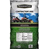 Organic Seeds: Grass Seed Cont Mix Cntrl 20Lb, Part 100516637, by Pennington Seed by Farmerly