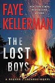 Lost Boys: A Decker/Lazarus Novel (Peter Decker and Rina Lazarus Book 26)