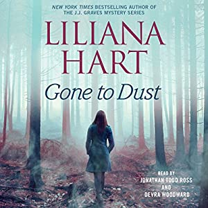 Gone to Dust Audiobook