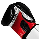 Title Boxing Leather Performance Training