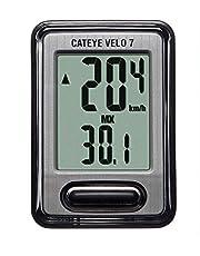 CATEYE Fietscomputer Velo 7 CC-VL520, FA003524056