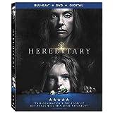 Hereditary [Blu-ray];A24