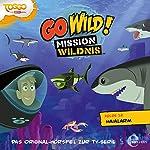 Haialarm (Go Wild - Mission Wildnis 12) | Thomas Karallus