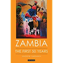 Zambia: The First 50 Years