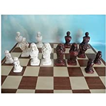 Harry Potter and Friends Chess Pieces
