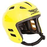Cascade Helmets Cascade Full Ear Helmet - Yellow M