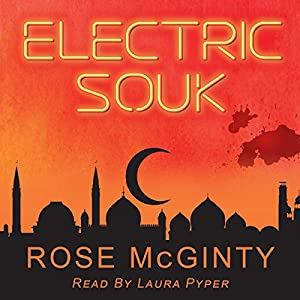 Electric Souk Audiobook