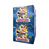 2017 Topps Garbage Pail Kids Series 2 Battle of the Bands 60ct Gravity Feed 6-Box Case