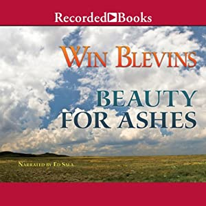 Beauty for Ashes Audiobook
