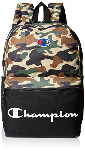 Champion Men's Manuscript Backpack