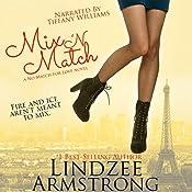Mix 'N Match: No Match for Love, Book 3 | Lindzee Armstrong