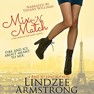 Mix 'N Match Audiobook