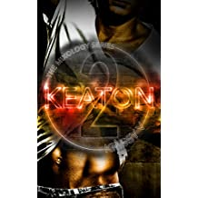 Keaton (Mixology Book 2)