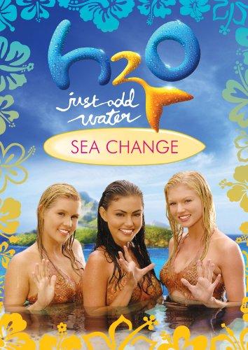 DVD : H2o: Just Add Water - Sea Change - Season 2 (DVD)