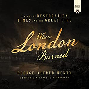 When London Burned Audiobook