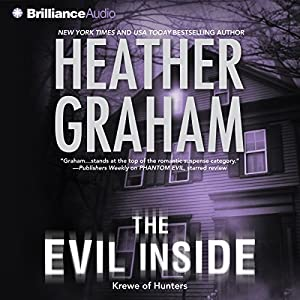 The Evil Inside Audiobook