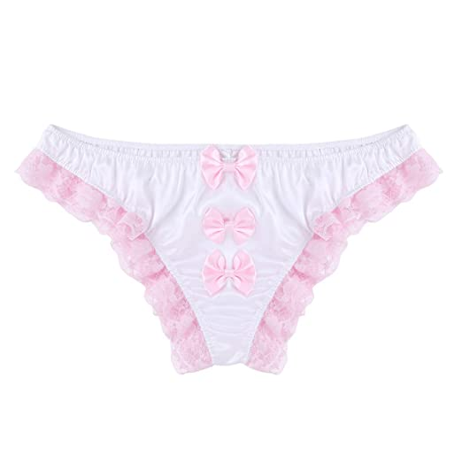 Apologise, Sissy panties lingerie rather grateful