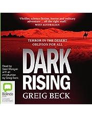 Dark Rising: Alex Hunter, Book 2