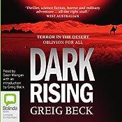 Dark Rising: Alex Hunter, Book 2   Greig Beck