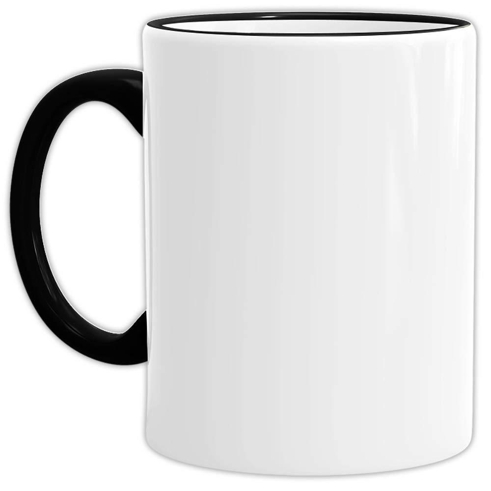 Tassendruck Bastel-Tassen ohne Druck zum Bemalen aus Hochwertiger Keramik Einzeln oder im Set Mug Cup Becher Pott - 36er Set Weiss B07DLBWZSF Bierkrüge