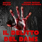 Il delitto del DAMS [The Crime of DAMS] Audiobook by Jacopo Pezzan, Giacomo Brunoro Narrated by Mauro Ferreri, Nino Carollo, Rita Zanchetta