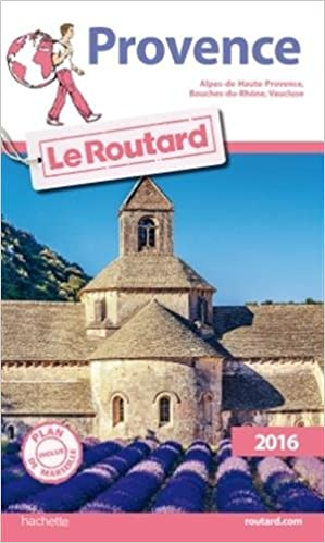 vaucluse routard