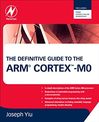 Guide cortex-m3 arm the definitive to pdf