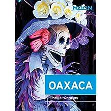 Moon Oaxaca (Moon Handbooks)